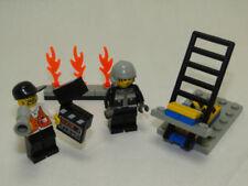 2001 LEGO Studios Stuntman Catapult (COMPLETE) no box