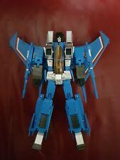 Transformers Masterpiece Takara MP-11T Thundercracker USED Loose with KFC Hands