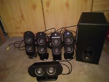 Logitech X-530 5.1 Surround System