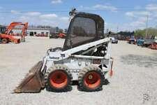 Bobcat 600, 600D, 610 & 611 Skid Steer MANUALE OFFICINA inviato come un download