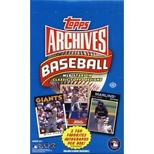 2012 Topps Archives Baseball Complete Your Set Pick 20 Cards (Sku #0088)