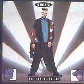 Vanilla Ice : To the Extreme Rock 1 Disc CD