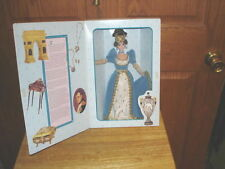 FRENCH LADY BARBIE GREAT ERAS MINT IN BOX