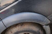 2006 LAND ROVER DISCOVERY 3 PASSENGERS SIDE REAR WHEEL ARCH TRIM