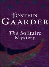 The Solitaire Mystery,Jostein Gaarder- 1857997336