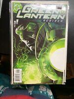 GREEN LANTERN REBIRTH #1 OF 6 DC COMICS ETHAN VAN SCHRIVER VARIANT UNREAD NM!
