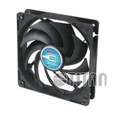 Titan 92mm x 92mm x 25mm USB External Cooling Fan TFD-9225L05Z