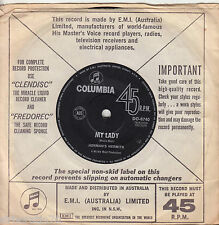 DOUG PARKINSON Dear Prudence / This Must Be The End 45 - Miss-titled - Beatles
