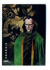 Skybox 1994 Batman Saga of the Dark Knight Base Card #50 Ra's Al Ghul