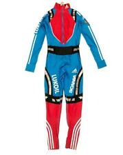 Adidas Powerweb spandex fullsuit with rubber stripes