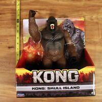 "NEW King Kong Skull Island 11"" Action Figure: Playmates Wal-Mart Exclusive 2020"
