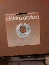 Eagles 45 Rpm Heartache Tonight/Teenage Angel. Asylum 1979