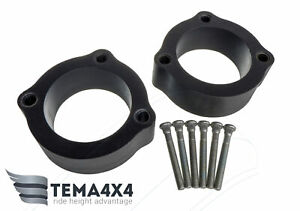 Rear strut spacers 40mm for Toyota Corolla, Levin, Sprinter Leveling Lift Kit