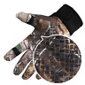 Lightweight Camouflage Hunting Gloves Windproof Warm Skiing Snowboard Gloves