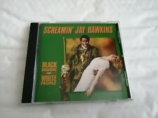 Screamin' Jay Hawkins - Black Music For White People - CD (1991)