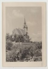 Przemysl, Foto - Kirche (2), deutsche Besetzung 1944 (Przemyśl, Polen, WW2)