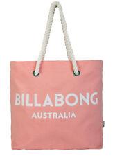Tag Billabong Essential Large Beach Gym Travel Bag Handbag Wild Berry