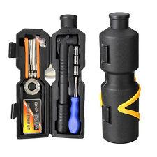 Bike Bicycle Repairing Tool Kit Set Multi Tools Portable Tool Case For Outdoor C