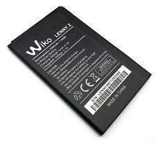 Bateria Interna Recargable Wiko Lenny 2 II / Lenny 3 III battery batería
