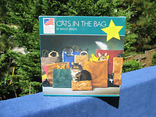 Cats In The Bag 550 Piece Jigsaw Puzzle~ New & Factory Sealed!