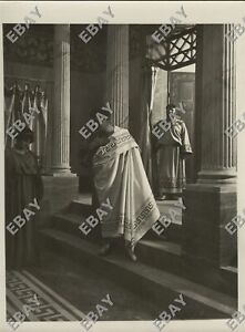 foto film muto CABIRIA Pastrone FULVIO AXILLA (U.Mozzato) BATTO (E.Vardannes)