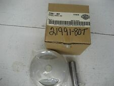 Harley-Davidson NEW Piston & Ring  kit 10 over(single) for '91-94 FLH, FLT & FXR