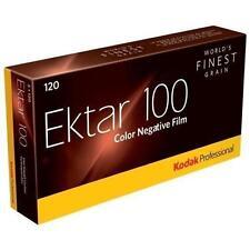 Kodak Ektar 100 Color Print 35mm Film 36 Exposures