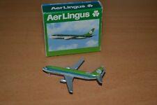 SCHABAK Aer Lingus Boeing 737-300 925/97 Airplane 1:600 Model Display Die Cast