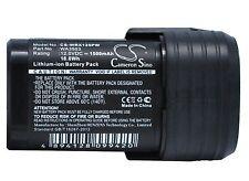 NEW Battery for Worx WU288 WX125 WX125.1 WA3503 Li-ion UK Stock