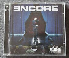 Eminem, encore, 2CD