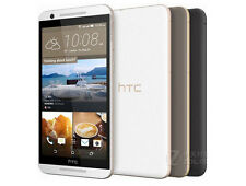 HTC ONE E9S DUAL SIM 2GB 16GB NERO SCHERMO 5.5 in 3G&4G LTE ANDROID Octa Core