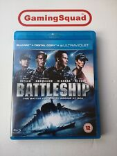 Battleship Blu Ray, Supplied by Gaming Squad