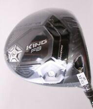 Cobra King F8 Golfschläger Driver Men's Rechtshand Loft 9.0-12.0 Regular NEU
