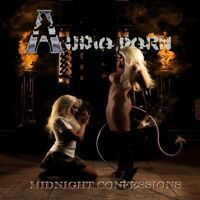 AUDIO PORN - MIDNIGHT CONFESSIONS  CD NEW!