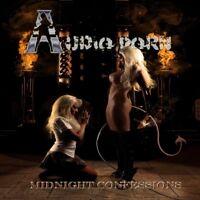 AUDIO PORN - MIDNIGHT CONFESSIONS  CD NEW!