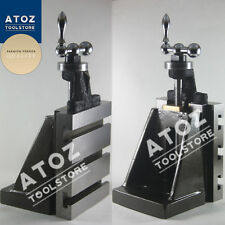 Atoz Lathe Vertical Milling Slide Attachment Fixed Base Myford 7 Series Suitable