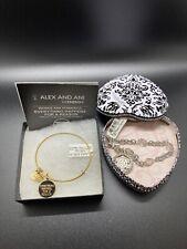 jewelry lot Alex And Ani Brighton Bracelet Bangle