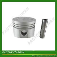 Piston Set STD for Mitsubishi L3E PIN:18MM (100% Taiwan Made)