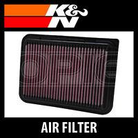K&N High Flow Replacement Air Filter 33-2360 - K and N Original Performance Part
