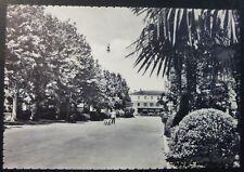 BOLOGNA -  IMOLA - VIALE STAZIONE E VIGILE - ANNI '50