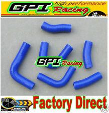 GPI silicone radiator hose Honda Magna VF1100C V65 VF 100C VF100C VF 1100C BLUE