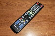 AK59-00104R Replacement SAMSUNG Blu-Ray Player Remote (BDC7500XTC, BDC7500XTL)