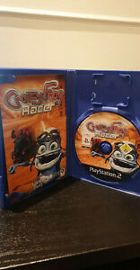Crazy Frog Racer (Sony PlayStation 2, 2005) - European Version