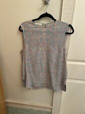 Equipment Tank Top Size Small