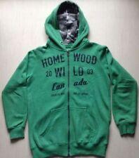 Größe 152 Jungen-Jacken, - Mäntel & -Schneeanzüge aus 100% Baumwolle