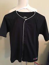 (P19) Nwt Under Armour Youth Large Baseball Boys Heat Gear Shirt