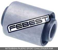 Front Shock Absorber Bushing For Mitsubishi Pajero Sport Challenger Kh# (2008-)