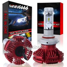 LED Headlight Bulb KIT High Beam 6K Xenon White 3K 10K 9005 HB3 for Toyota Camry