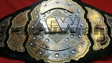 WWE World AEW Heavyweight Wrestling Championship Belt Adult.Size