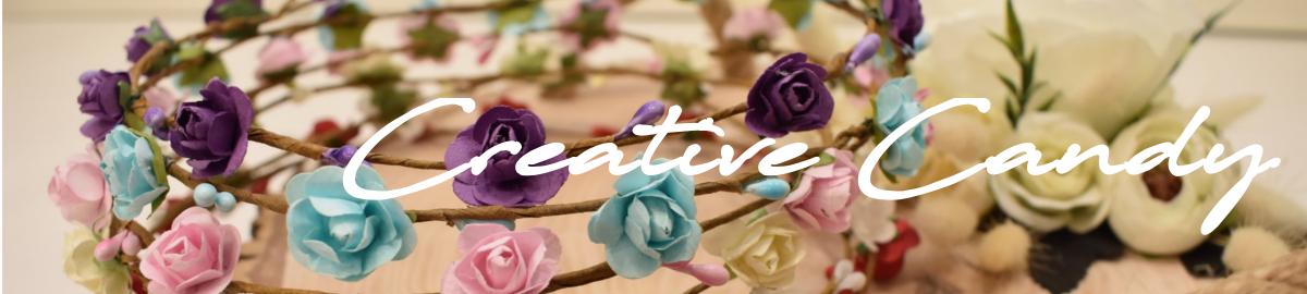 Creative Candy @Nikahseker24